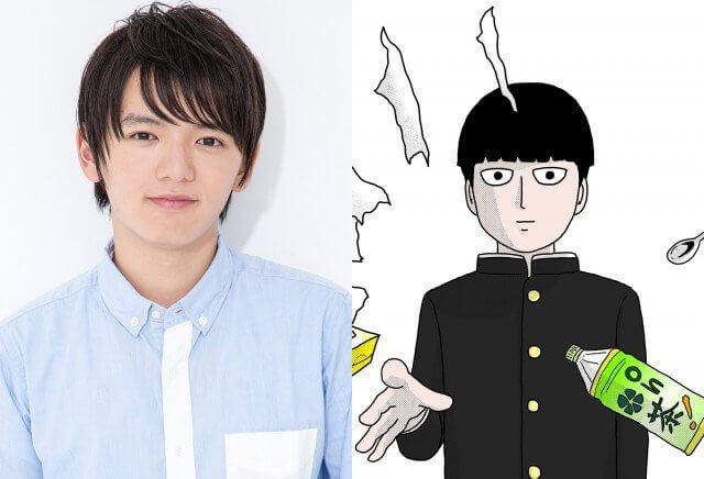 Mob Psycho 100 - Manga vai receber Drama Live-Action