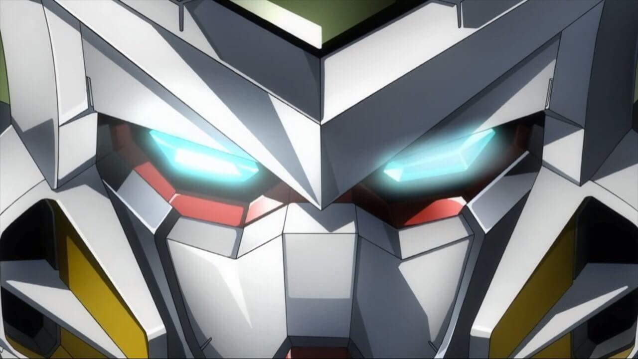 PG 1/60 Gundam EXIA - O próximo grande Perfect Grade