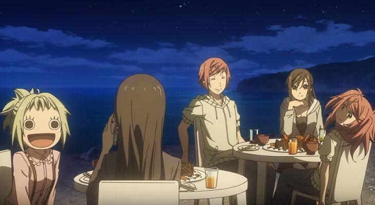 Amanchu - Anime vai receber Segunda Temporada | Trailer