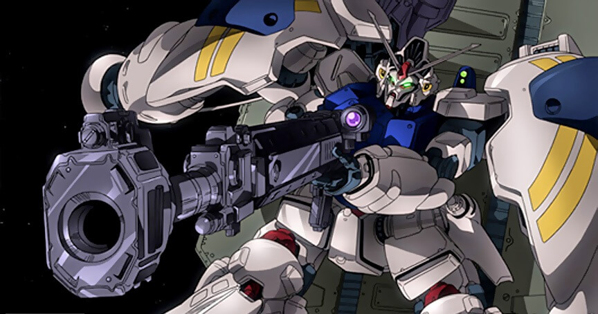 Mobile Suit Gundam 0083 Rebellion inicia o seu Arc Final
