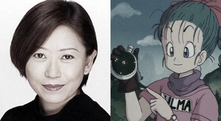 Faleceu Hiromi Tsuru – A Voz de Bulma