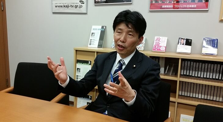 Jogos e Anime Contribuem para Crimes Violentos - Político Japonês