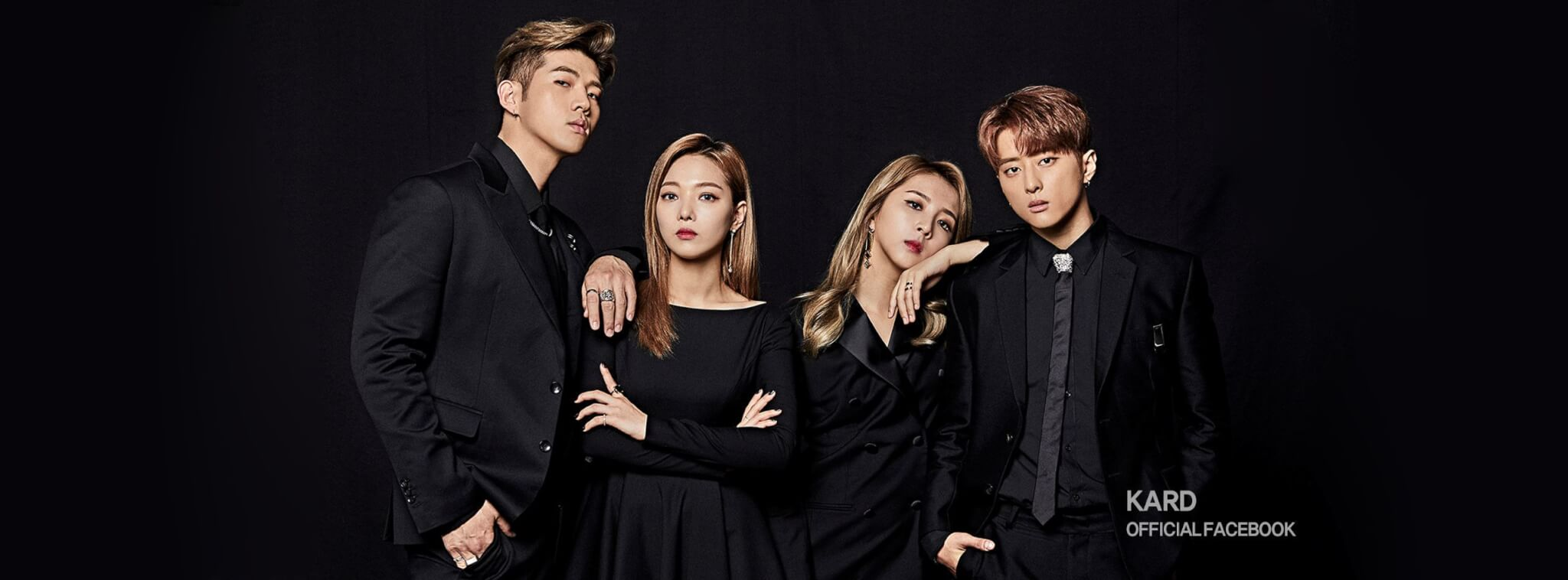 KARD confirmam Data de Comeback com Novo Mini Álbum