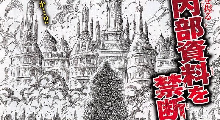 One Piece Code Name Dawn – Detalhes do Novo Jogo