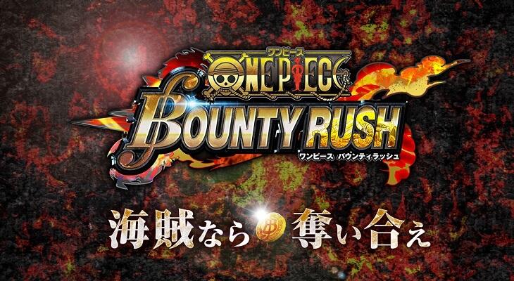 One Piece Bounty Rush – Novo Jogo para Smartphone