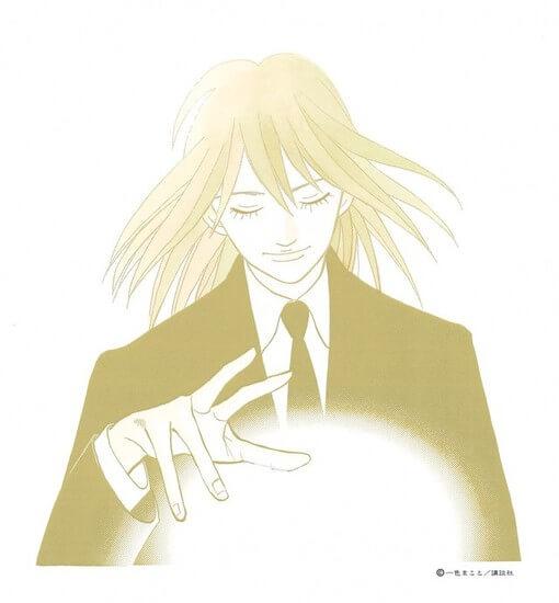 Piano no Mori com adaptação anime em abril 2018 | Piano no Mori - Anime revela Data de Estreia