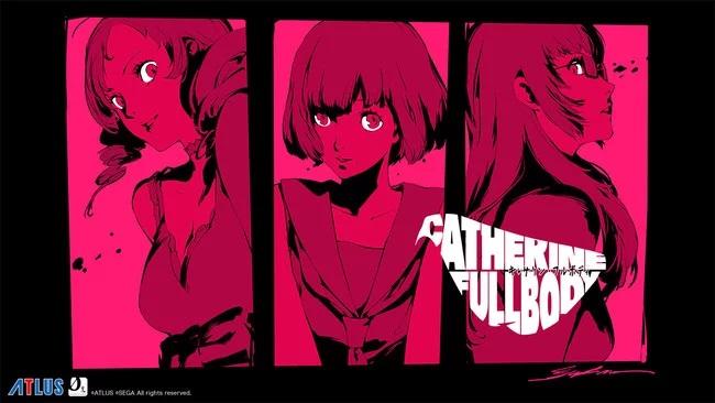Catherine: Full Body - Videojogo revela Vídeo Promocional