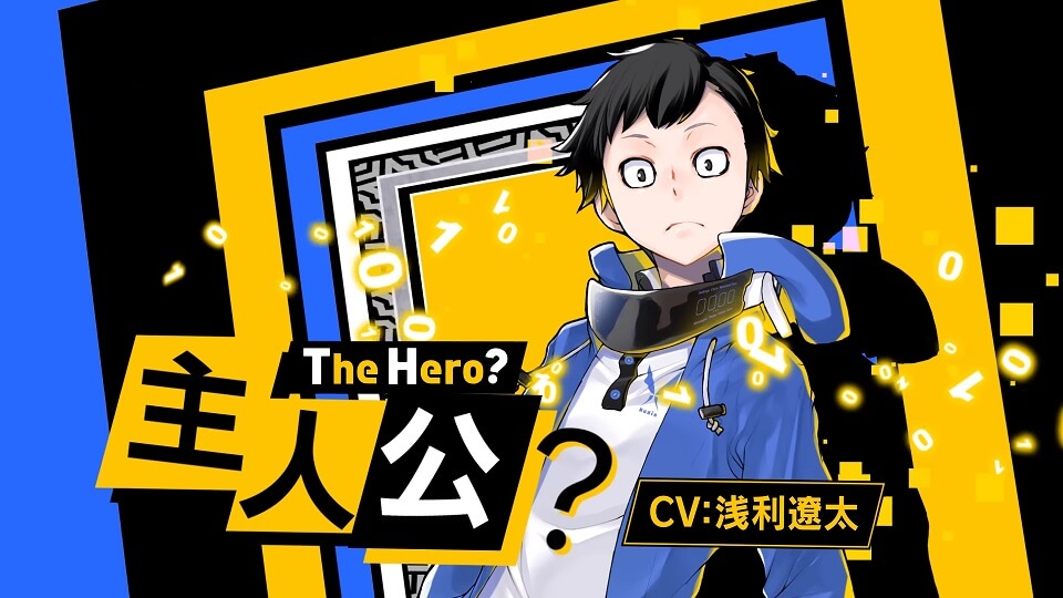 Digimon Story Cyber Sleuth: Hacker's Memory - Vídeo Promocional