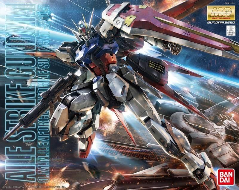 TOP 10 Gundams da Federação Terrestre - Ricardo Silva