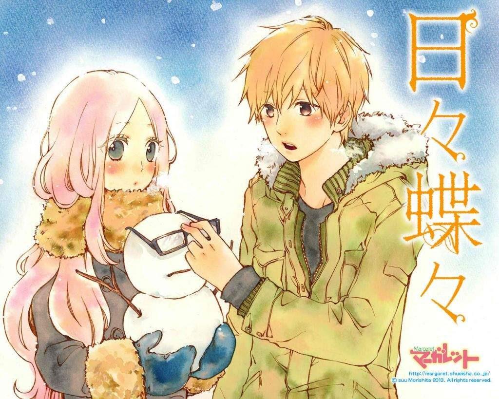 Top Recomendações Manga Natal 2017