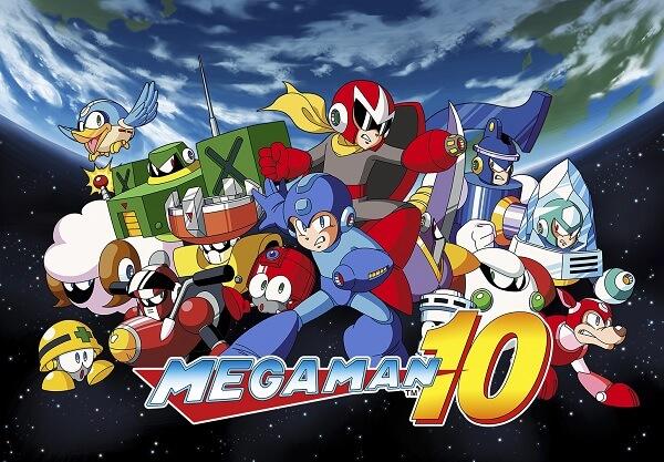 MEGA MAN 11 anunciado para Switch, PS4, Xbox One, PC
