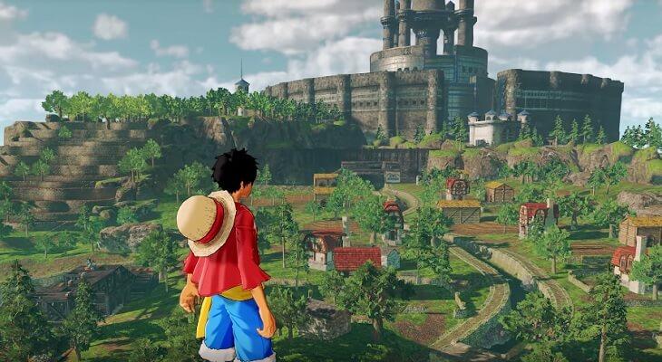 One Piece: World Seeker - Análise Playstation 4 - One Piece World Seeker - Trailer e Informações sobre o Jogo