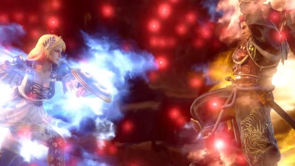 Soul Calibur VI – Bandai Namco revela Gameplay e Data