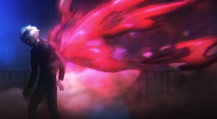 Tokyo Ghoul:re – Anime revela Estreia no Primeiro Vídeo Promo