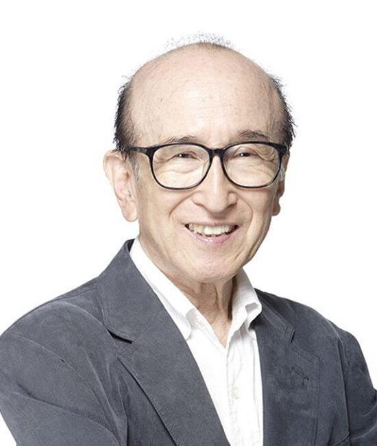 Faleceu Tamio Ohki - Prolífico Ator Vocal tinha 89 Anos
