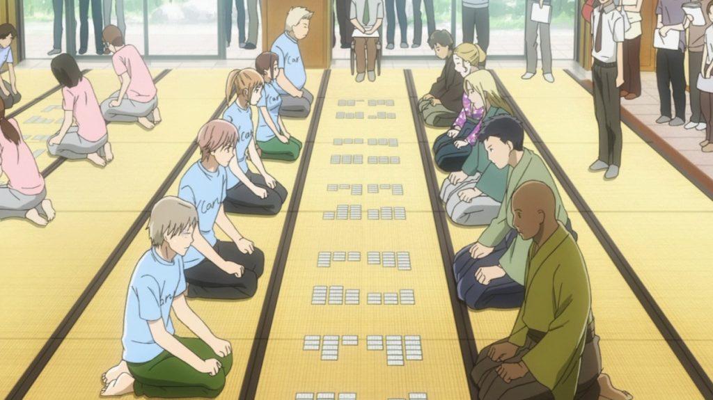 Chihayafuru 2 - Análise Anime