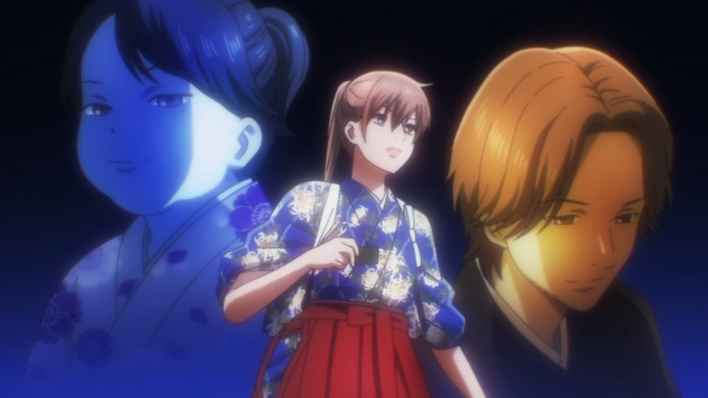 Chihayafuru 2 - Anime Madhouse