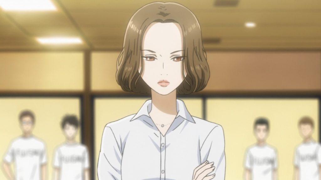 Chihayafuru 2 - Midori Sakurazawa