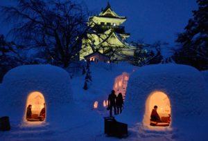 Akita - Guia do Gaijin para o Japão