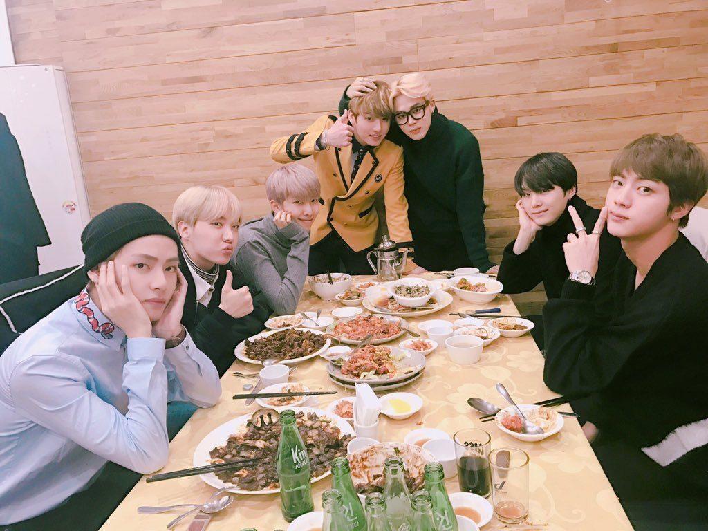 BTS - Top Melhores Momentos de 2017 em Kpop