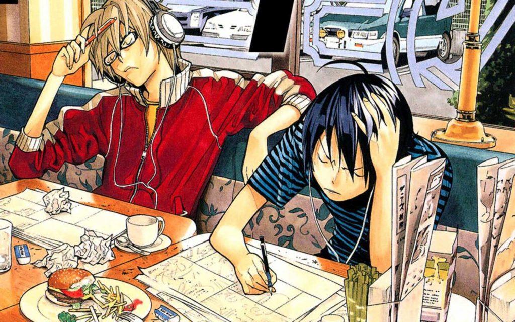 Indústria Manga - Autores conversam sobre as Condições Laborais dos Assistentes
