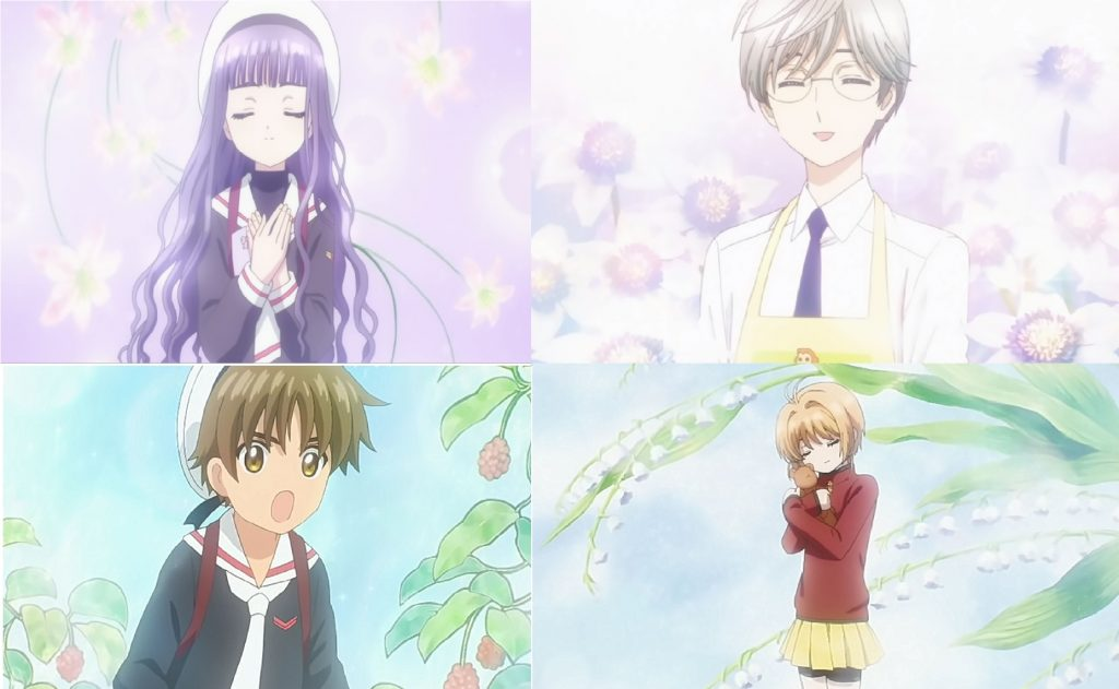 Cardcaptor Sakura Clear Card-hen Prologue OVA - Análise