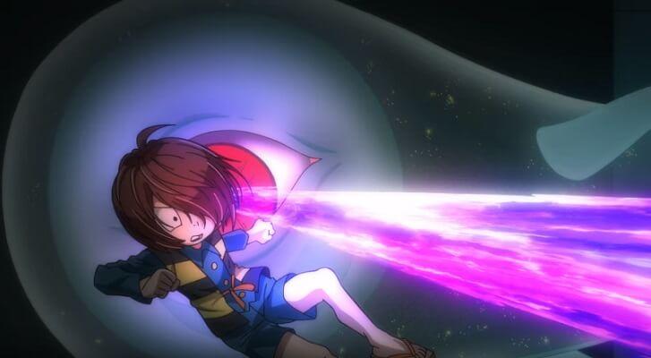Gegege no Kitarou Anuncia Novo Anime – Vídeo