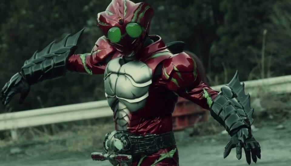 Kamen Rider Amazons Kanketsuhen - Revelado Teaser para o Filme