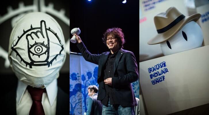 Naoki Urasawa recebe Dois Prémios Especiais em Angoulême
