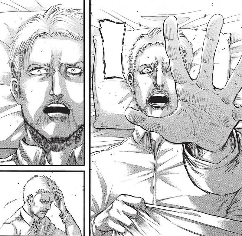 Attack on Titan Volume 23 – Análise Manga