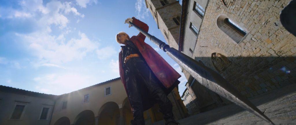 Fullmetal Alchemist Live Action - Edward Elric