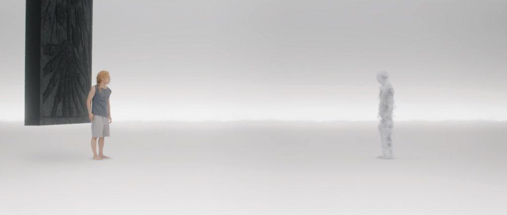 Fullmetal Alchemist Live Action - Porta da Verdade