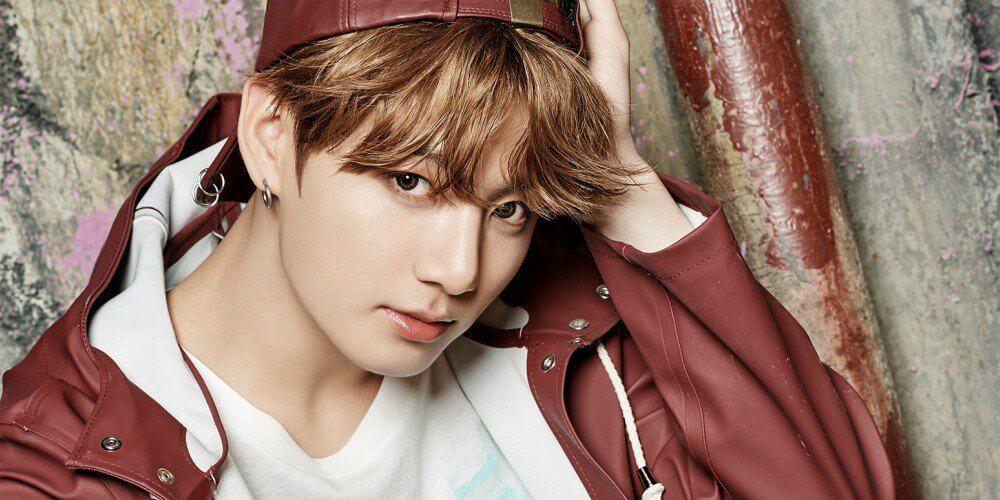 BTS - Jungkook faz Cover de Música de Roy Kim