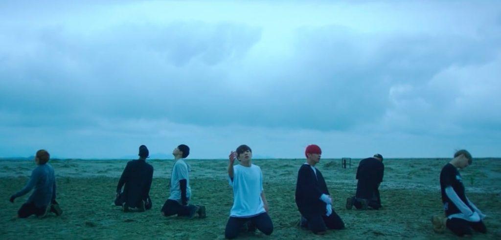 BTS - Save Me atinge 200 milhões de Visualizações