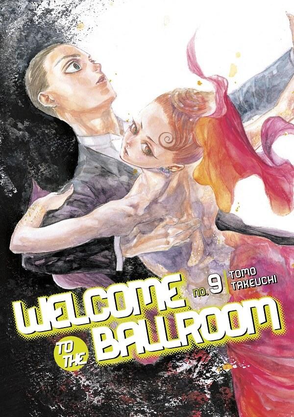 Ballroom e Youkoso - Manga falha Regresso Planeado | Ballroom e Youkoso - Manga prepara REGRESSO do Hiato