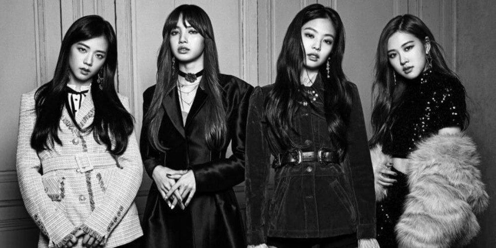 Black Pink Regressam com Álbum Repackage Japonês