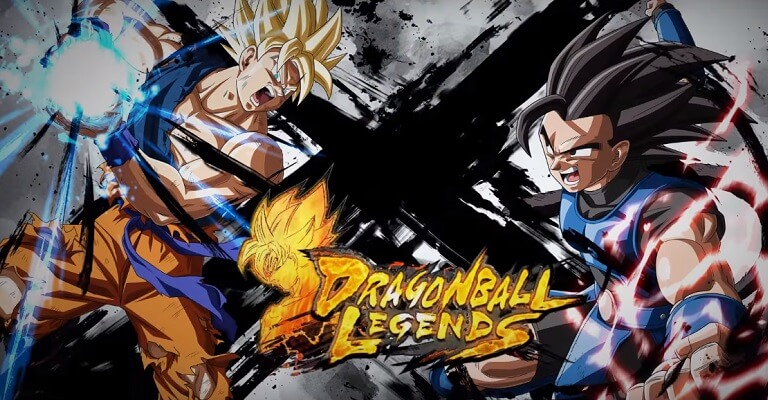 Dragon Ball Legends anunciado