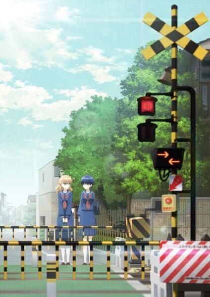 Fumikiri Jikan - Anime revela Vídeo Promo e Dia de Estreia