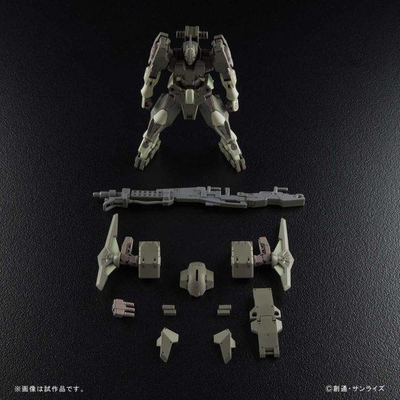 HGBF 1/144 Striker GN-X – Lançamento