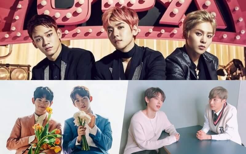 Kpop - Grupos que Regressam em Abril 2018