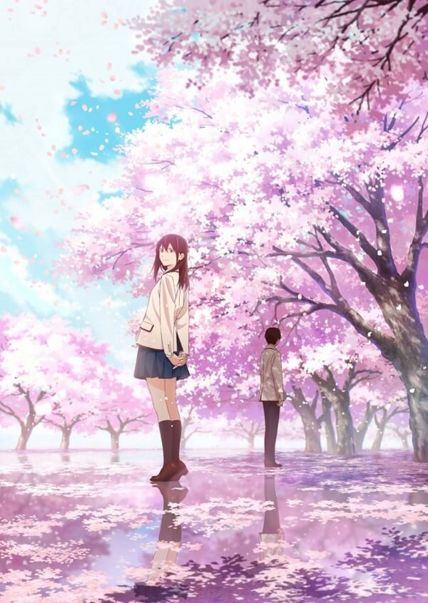 Let Me Eat Your Pancreas - Filme Anime revela Trailer e Equipa Técnica | Let Me Eat Your Pancreas - Filme Anime revela Novo Vídeo