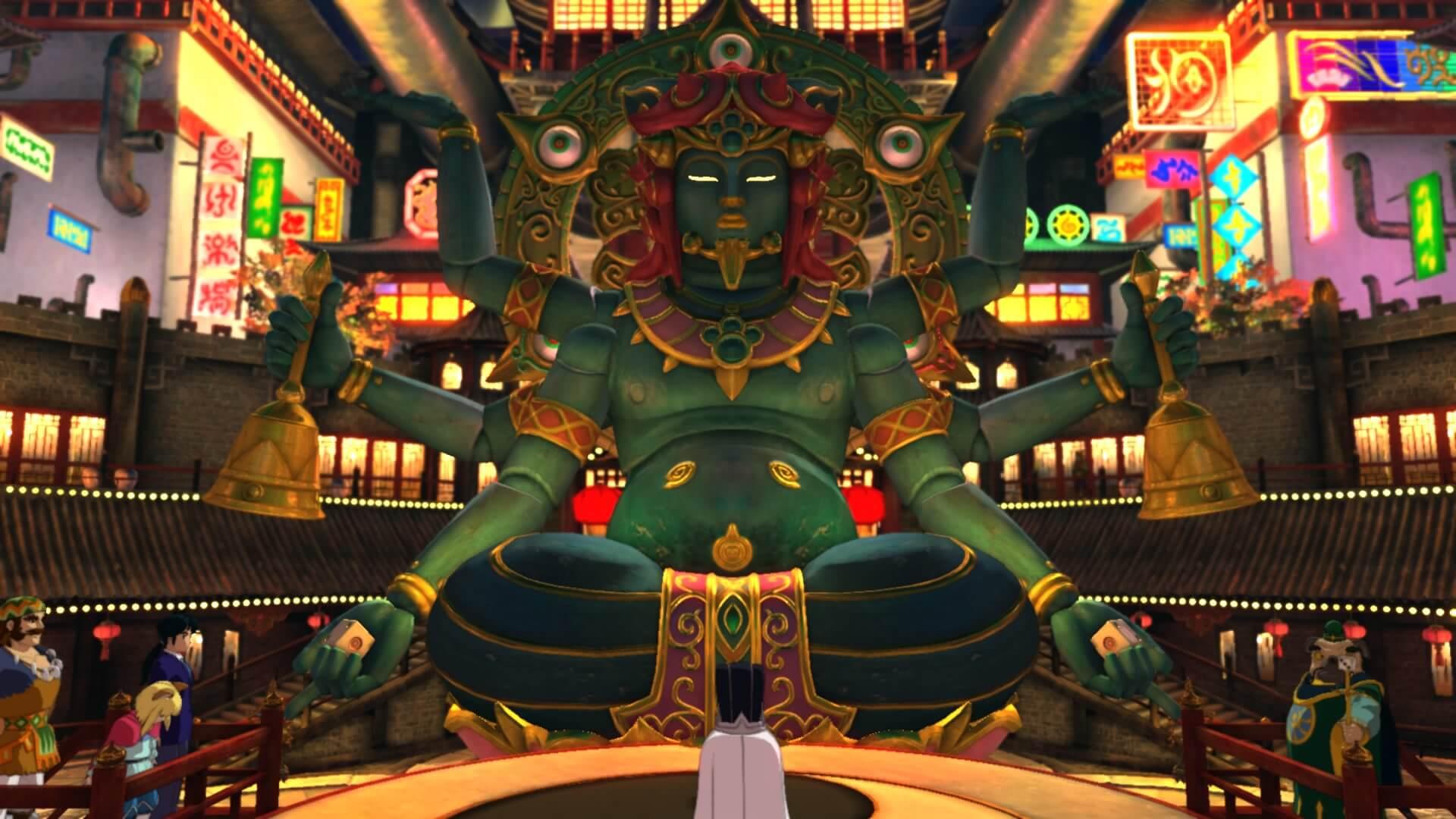 Ni no Kuni II: Revenant Kingdom - Análise