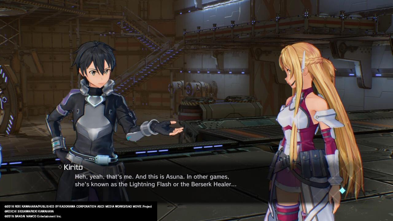 Sword Art Online: Fatal Bullet - Análise Playstation 4