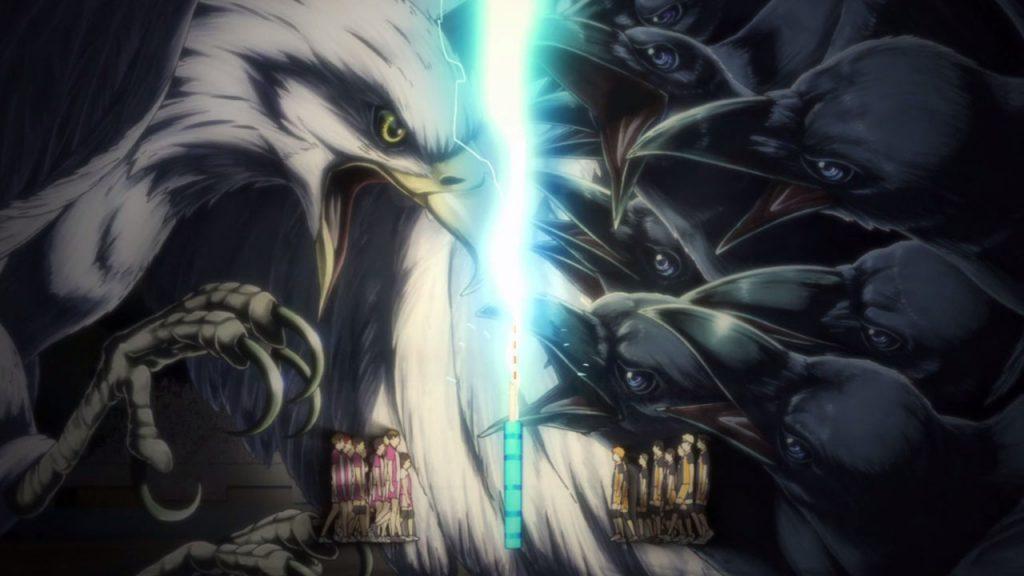 Haikyuu 3 - Anime Análise Outono 2016