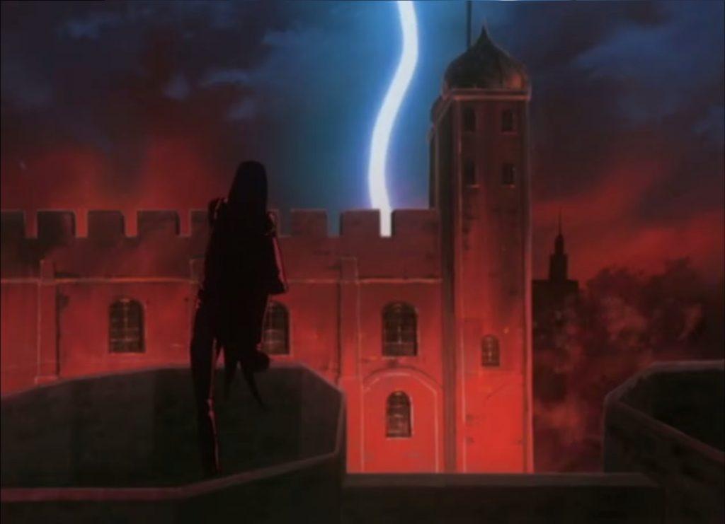 Hellsing - Análise Anime 2001