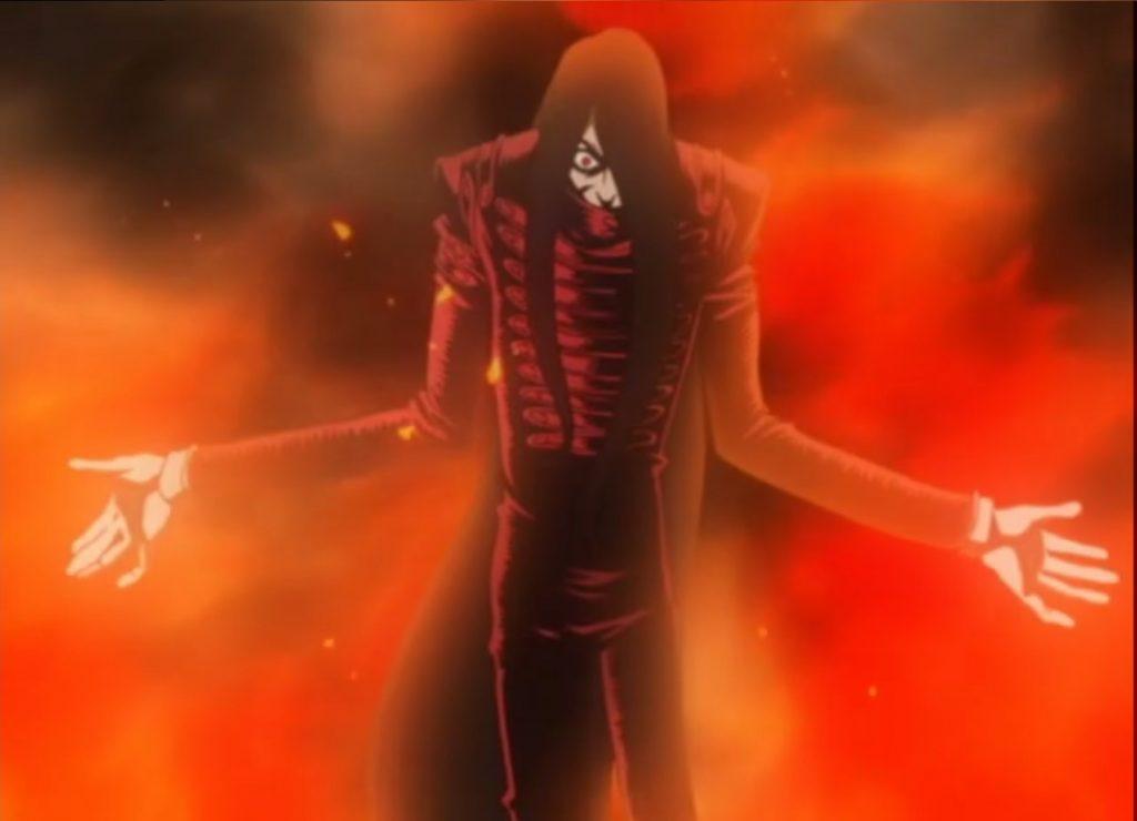Hellsing - Análise Anime Outono 2001