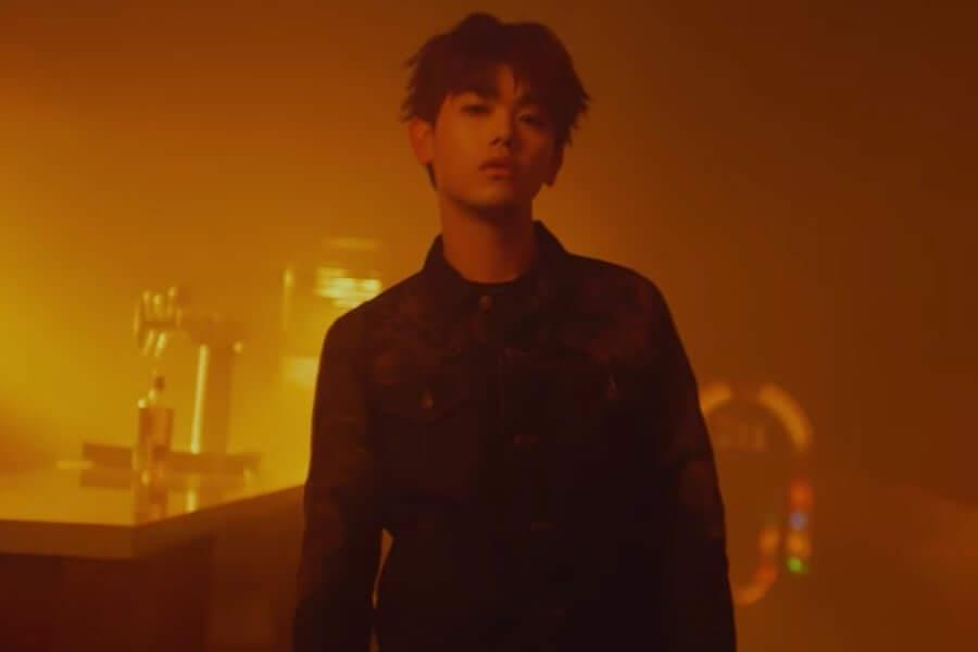 Eric Nam vai lançar o seu 1º Álbum em Inglês