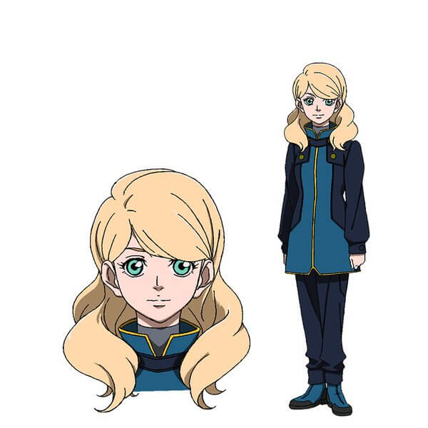 Mobile Suit Gundam Narrative- Novo projeto UC.0097 Anunciado