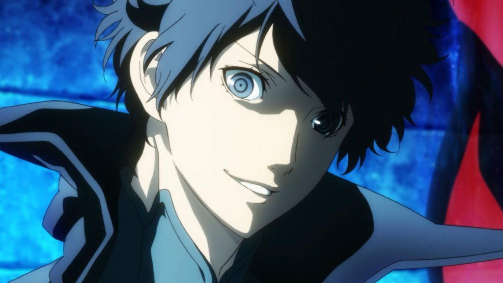 Persona 5 The Animation Ren - Persona 5 The Animation - Primeiras Impressões