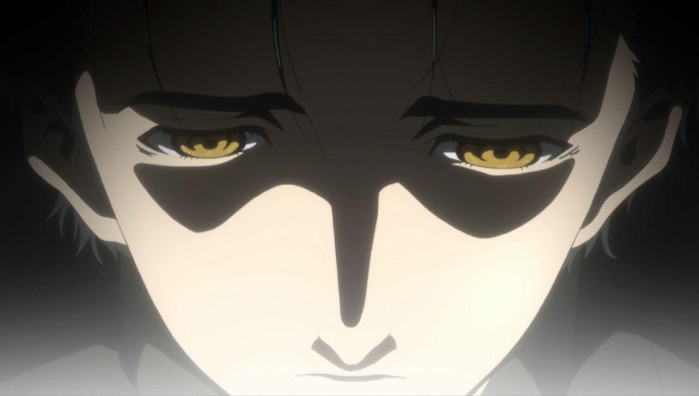Steins;Gate 0 Episódio 1 Rintarou sério